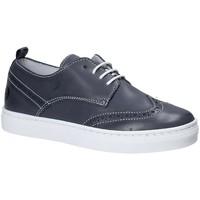 Pantofi Băieți Pantofi Derby Melania ME6069F8E.B Albastru