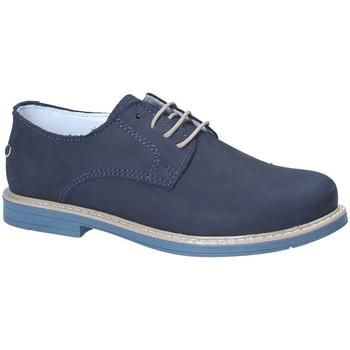 Pantofi Băieți Pantofi Derby Melania ME6014F8E.B Albastru