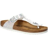 Pantofi Copii  Flip-Flops Birkenstock 1008093 Alb