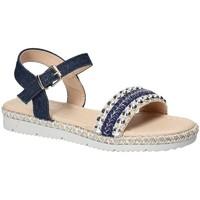 Pantofi Fete Sandale  Lelli Kelly L18E5544AE Albastru