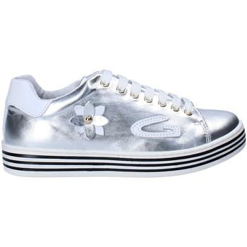 Pantofi Fete Pantofi sport Casual Guardiani GK25300G Gri