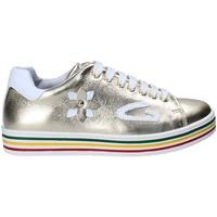 Pantofi Fete Pantofi sport Casual Guardiani GK25300G Galben