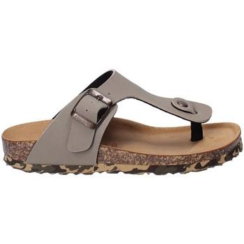 Pantofi Copii  Flip-Flops Bionatura 22B1010 Gri