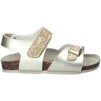 Pantofi Fete Sandale  Gold Star 8847Q Galben