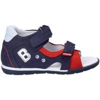 Pantofi Copii Sandale  Balducci CITA1087 Albastru