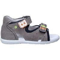 Pantofi Copii Sandale  Balducci CITA1082 Gri