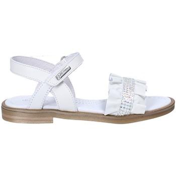 Pantofi Fete Sandale  Balducci 10233A Alb