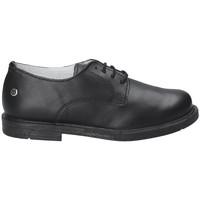 Pantofi Copii Pantofi Derby Melania ME2014D8E.A Negru