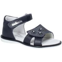 Pantofi Fete Sandale  Melania ME8131B8E.A Albastru