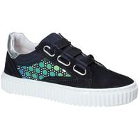 Pantofi Băieți Pantofi sport Casual Melania ME2142D8E.A Albastru