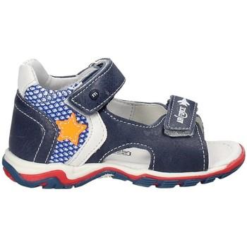 Pantofi Copii Sandale  Melania ME8169B8E.A Albastru