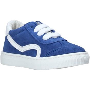 Pantofi Copii Pantofi sport Casual Melania ME1042B8E.G Albastru