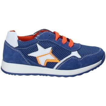 Pantofi Băieți Pantofi sport Casual Melania ME2153D8E.B Albastru