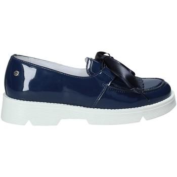 Pantofi Copii Mocasini Melania ME6076F8E.C Albastru