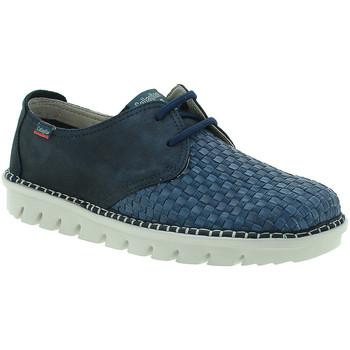Pantofi Bărbați Pantofi Derby CallagHan 14502 Albastru