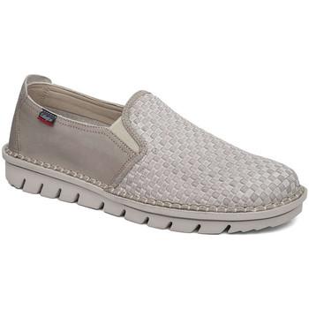 Pantofi Bărbați Pantofi Slip on CallagHan 14505 Bej