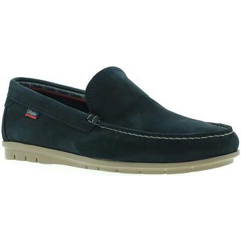 Pantofi Bărbați Mocasini CallagHan 85100 Albastru