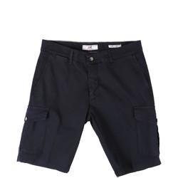 Îmbracaminte Bărbați Pantaloni scurti și Bermuda Sei3sei PZV130 8157 Albastru