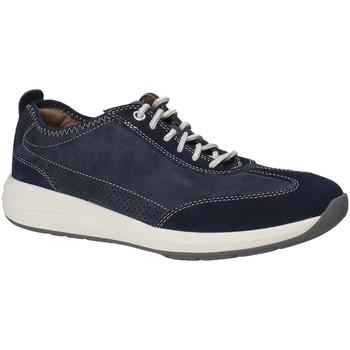 Pantofi Bărbați Pantofi sport Casual Clarks 133328 Albastru