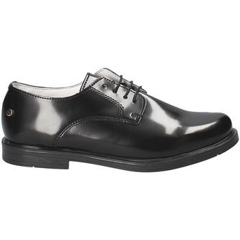 Pantofi Băieți Pantofi Derby Melania ME6015F8E.C Negru