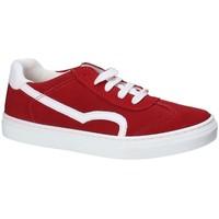 Pantofi Copii Pantofi sport Casual Melania ME6042F8E.E Roșu