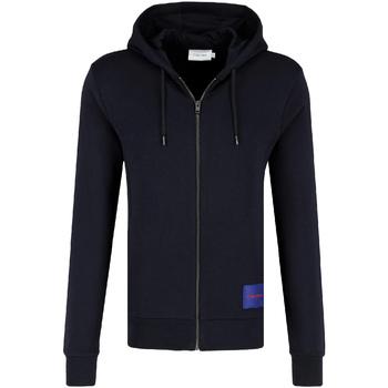 Îmbracaminte Bărbați Hanorace  Calvin Klein Jeans K10K102711 Albastru