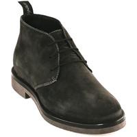 Pantofi Bărbați Ghete IgI&CO 2108144 Verde
