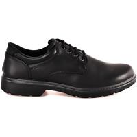 Pantofi Bărbați Pantofi Derby Enval 2223600 Negru