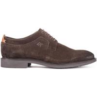 Pantofi Bărbați Pantofi Derby Lumberjack SM34704 005 A16 Maro