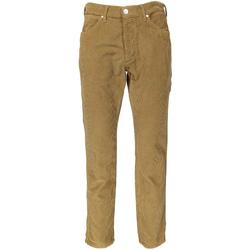 Îmbracaminte Bărbați Pantaloni  Wrangler W18RSU Bej