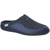 Pantofi Bărbați Papuci de casă Grunland CI1402 Albastru
