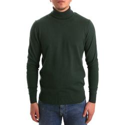 Îmbracaminte Bărbați Pulovere Gas 561951 Verde