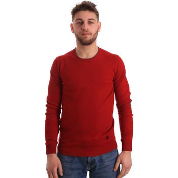 Îmbracaminte Bărbați Pulovere Gaudi 821BU53003 Roșu