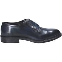 Pantofi Bărbați Pantofi Derby Rogers 750_2 Albastru