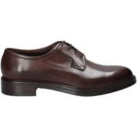 Pantofi Bărbați Pantofi Derby Rogers 750_2 Maro