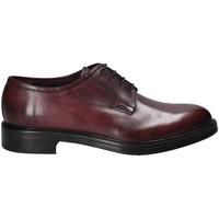 Pantofi Bărbați Pantofi Derby Rogers 750_2 Roșu