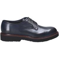 Pantofi Bărbați Pantofi Derby Rogers 380_2 Albastru