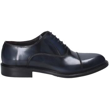 Pantofi Bărbați Pantofi Oxford Rogers 754_2 Albastru