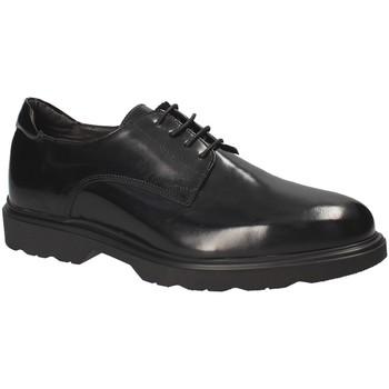 Pantofi Bărbați Pantofi Derby Exton 1680 Negru