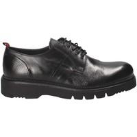 Pantofi Bărbați Pantofi Derby Exton 390 Negru