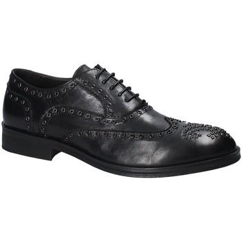 Pantofi Bărbați Pantofi Derby Exton 5358 Negru
