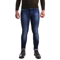 Îmbracaminte Bărbați Jeans skinny U.S Polo Assn. 50778 51321 Albastru