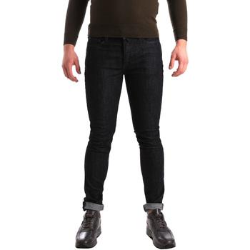 Îmbracaminte Bărbați Jeans skinny U.S Polo Assn. 50777 51321 Albastru