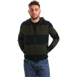 Îmbracaminte Bărbați Bluze îmbrăcăminte sport  U.S Polo Assn. 50448 49151 Albastru