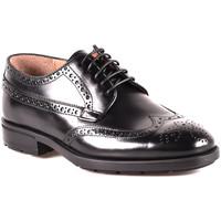 Pantofi Bărbați Pantofi Derby Maritan G 112486MG Negru