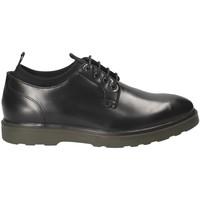 Pantofi Bărbați Pantofi Derby Marco Ferretti 112119MF Negru