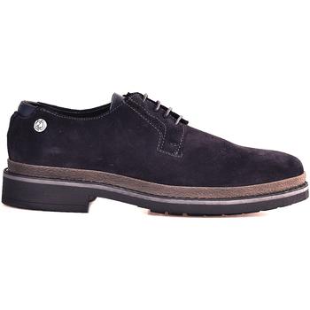 Pantofi Bărbați Pantofi Derby U.S Polo Assn. YANN4189W8/SL1 Albastru