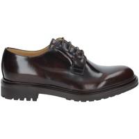 Pantofi Bărbați Pantofi Derby Rogers 122A Maro
