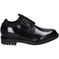 Pantofi Bărbați Pantofi Derby Rogers 122C Negru