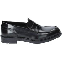 Pantofi Bărbați Mocasini Rogers 1980 Negru